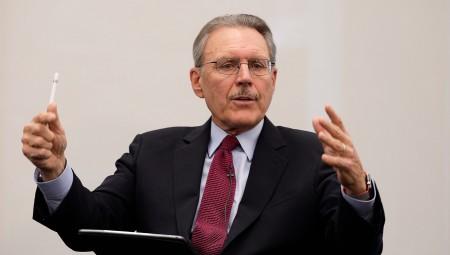 السفير الأمريكي يشيد بتواجد إسرائيل في إكسبو2020