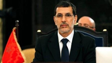 العثماني: المغرب ترفض السير على خطى الإمارات التطبيعية