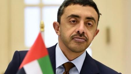 الرابطة الإماراتية ترفض تصريحات عبد الله بن زايد